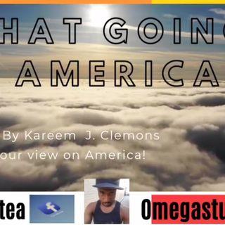 OmegaStudioNew & TalkShowTea 2020