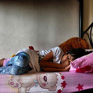 Thailandia | Ploy, storia di un'infanzia rubata di Natascia Aquilano
