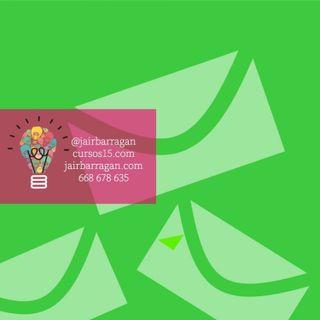 #30 - Email marketing- primer paso