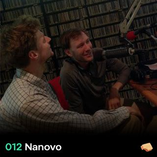 SNACK 012 Nanovo