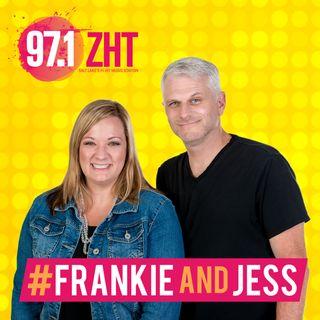 Frankie and Jess 9-8-2017