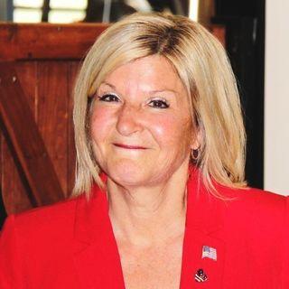 The Chauncey Show-Episode 98 Meet Julie Hall for US Congress Massachusetts D4
