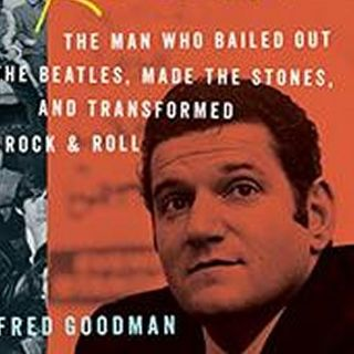 Fred Goodman Author Of Allen Klein