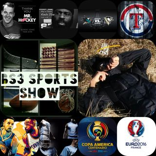 BS3 Sports Show 6.11.16