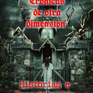 Crónicas de otra dimensión T.1x1