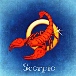 Previsioni Astrologiche Scorpione 2018