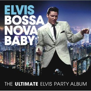 Especial ELVIS PRESLEY BOSSA NOVA BABY ULTIMATE PARTY ALBUM Classicos do Rock Podcast #ElvisWeekendCDRPOD #fdsElvisPresleyCDROPOD #BossaNova