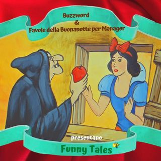 Biancaneve - Funny Tales