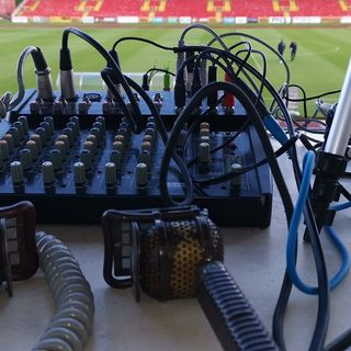 Live Commentary: Gateshead Vs Gloucester (National League North)