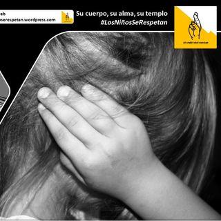 #LosNiñosSeRespetan - cuida tu lenguaje