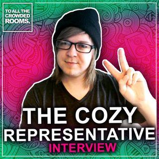 The Cozy Representative Interview