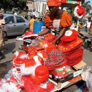 Il Natale in Africa? Ecco le cartoline delle nostre e dei nostri corrispondenti