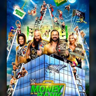TV Party Tonight: Money in the Bank (2020)