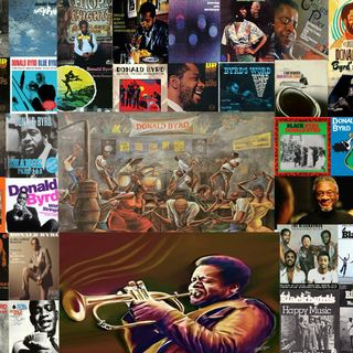 """Flight-Time """"A Tribute to Trumpeter Donald Byrd"""""""