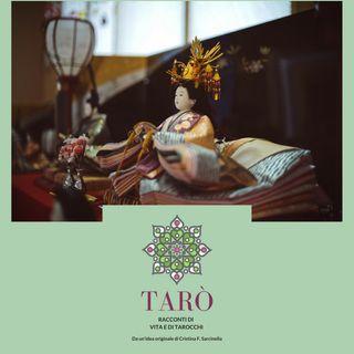 Tarò - Puntata 8 - L'Imperatore e il Castello a forma di Fiore
