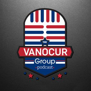 Ep 2 - What is The Vanocur Group?
