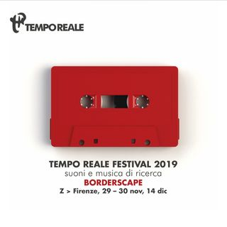 Tempo Reale Festival 2019, Z | The last minute concert