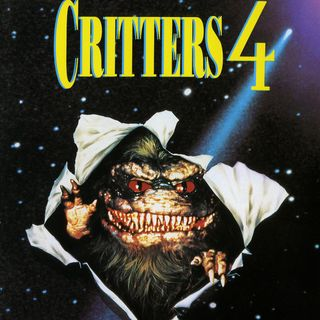 255: Critters 4