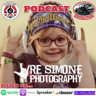 Re Simone Photography