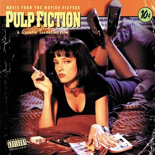Pulp Fiction Soundtrack Special 18th October 2019