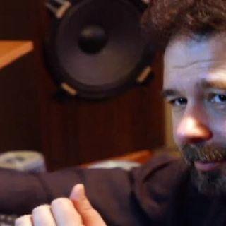 Robert Kramer, a composer/musician/independent recording artist from the US