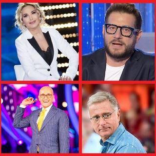Episodio 6 - Leotta, Canale 5, Uomini e Donne...