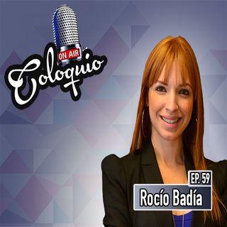 Rocío Badía