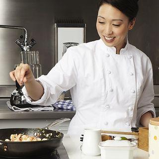 Nelson's Greenbrier Distillery & Chef Judy Joo