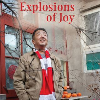 Explosions of Joy - Paul Yin and Trina A. Kraus on Big Blend Radio