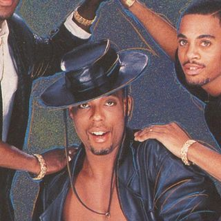 Hip-Hop Legend #Ecstasy of Rap Group #Whodini Passes at 56