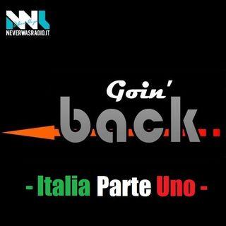 Goinback 1x16 - Italia Parte Uno