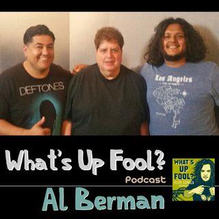 Ep 164 - Al Berman