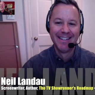 The TV Showrunner's Roadmap! INTERVIEW
