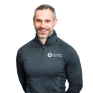 Barry Stephen - Experienced Coach & Personal Trainer - Episode 12