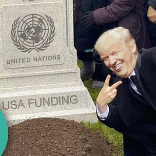 Humanities Defunded! The UN Supports Antifa | HBR News 261