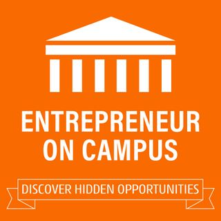 Entrepreneur on Campus | Startup Talks