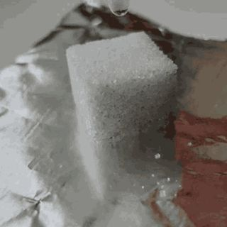 Sugar Cube Picnic
