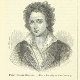 Interview to P.B.Shelley