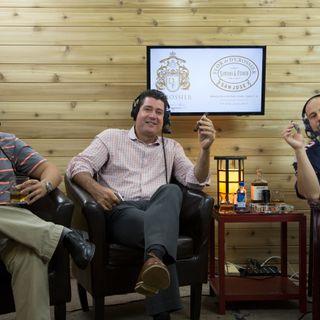 Stogie Geeks #155 - Interview with Robbie Streitz, Glynn Loope