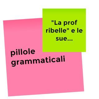 Le 3 analisi: grammaticale, logica, del periodo