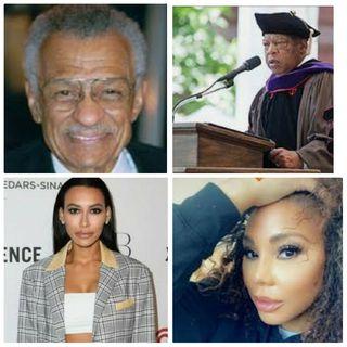 Trending Topics : RIP Robert John Lewis, Rev C.T Vivian & Naya Rivera/ Tamar Braxton Hospitalized