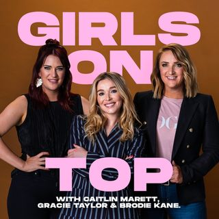Girls On Top: Episode 3 - Crying in your car is a thing
