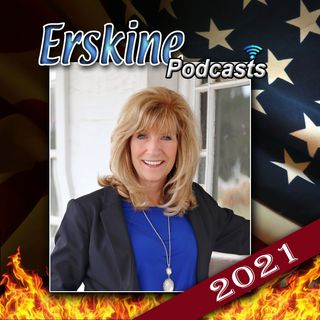 """Susan Bradford - How have """"Royal Blood Lines"""" infected the world? (ep#5-1-21)"""