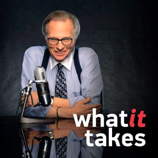 Larry King: The King of Talk