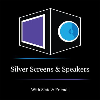 Silver Screens & Speakers