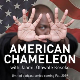 Welcome to American Chameleon