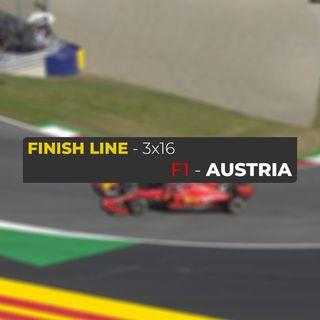F1 - GP Austria 2019