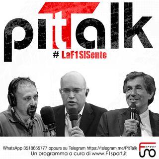 Pit Talk - F1 - Vettel Leclerc: Colpe e responsabilità