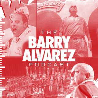 """Hall of Fame Coach and one of the hosts of Fox BIG NOON KICKOFF, Bob Stoops joins Barry and Matt"""" – THE BARRY ALVAREZ PODCAST - - Episode 1"""