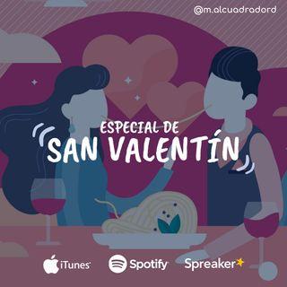 Especial de San Valentin